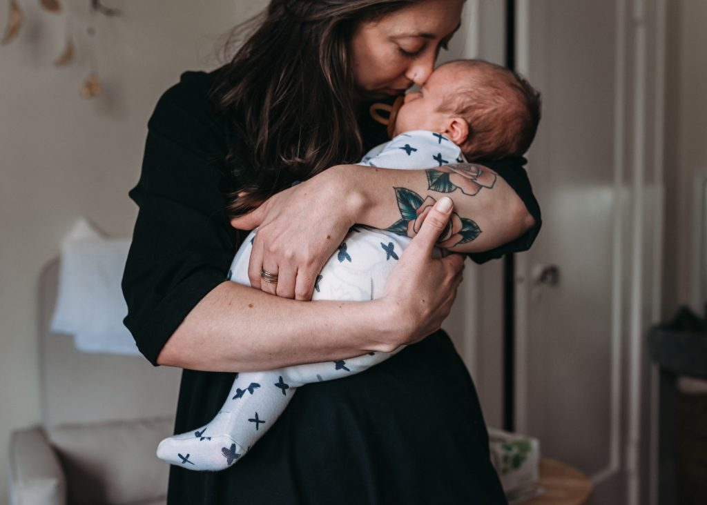 postpartum doula love