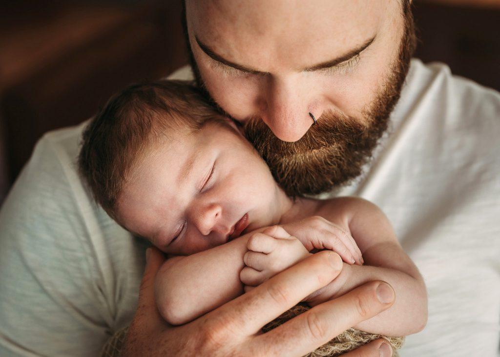 Oahu Newborn Photographer