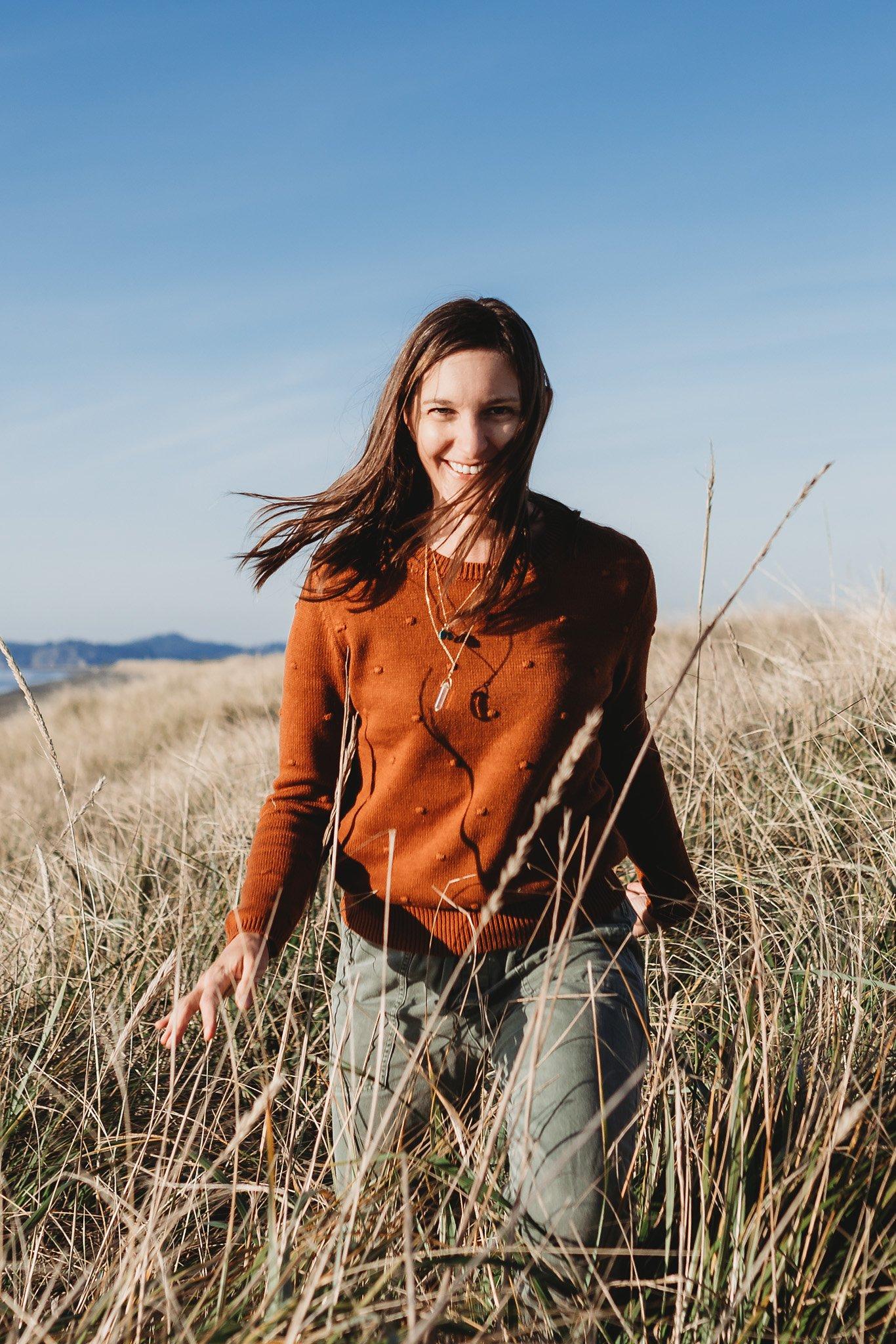doula and birth photographer Jen Berryman
