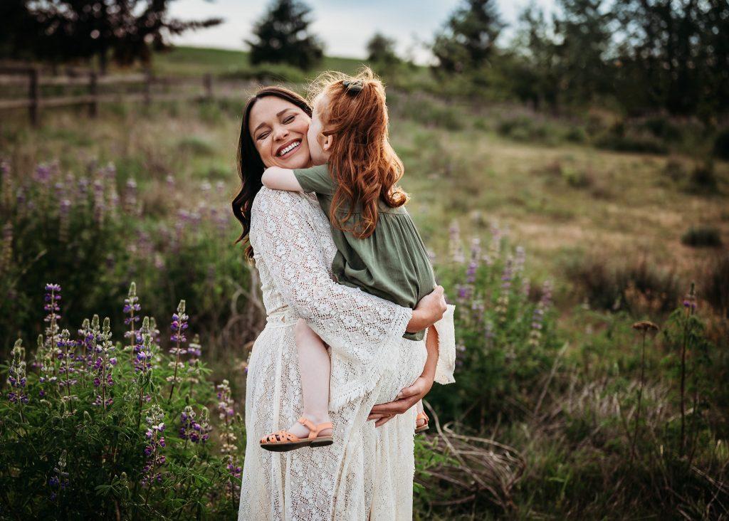 Maternity photos portrait photography