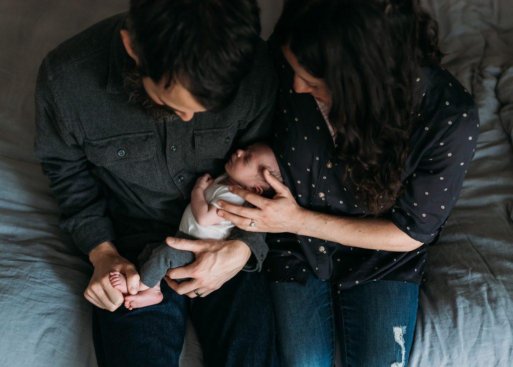 newborn photography with Jen Berryman